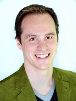 Porträt: Dr. med. Christian Lindner