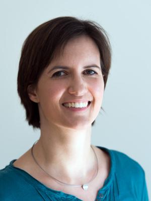 Porträt: Susanne Schalkhaußer