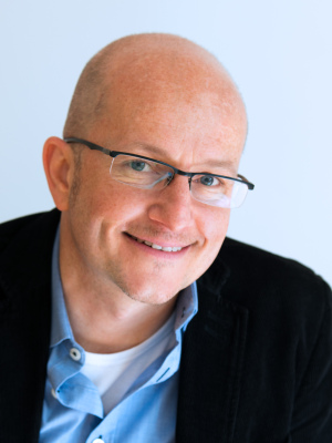 Porträt: Dr. med. Florian Schalkhaußer