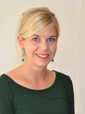 Porträt: Lena Dorn
