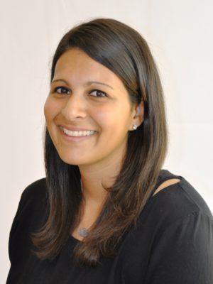 Porträt: Nadja Salim-Travi