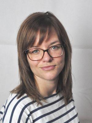 Porträt: Susann Jentzsch