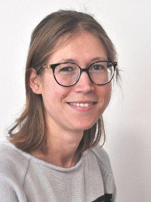 Porträt: Dr. med. Mona Melzner