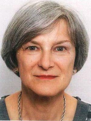 Porträt: Elfriede Dobmeier