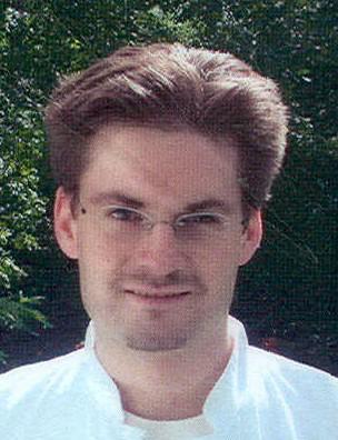 Porträt: Dr. med. Michael Penth