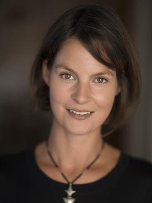 Porträt: Carla Scharnitzki