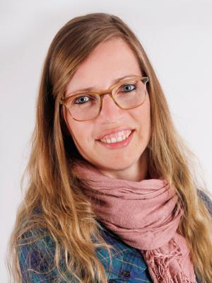 Porträt: Sonja Wolfrum